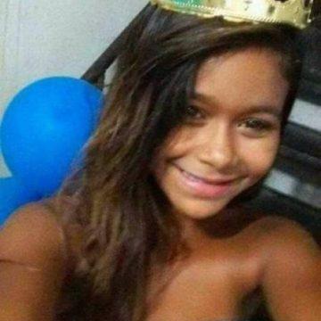 Homem é condenado a 37 anos de prisão por sequestrar e matar menina Thifany