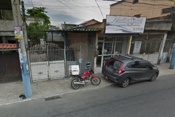 Homem é morto a tiros quando chegava em casa, em São Gonçalo