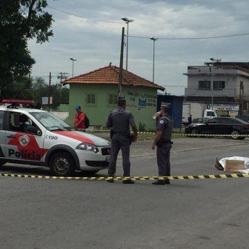 Homem atira na ex-esposa e mata ex-amante e outras 4 pessoas da mesma família em SP