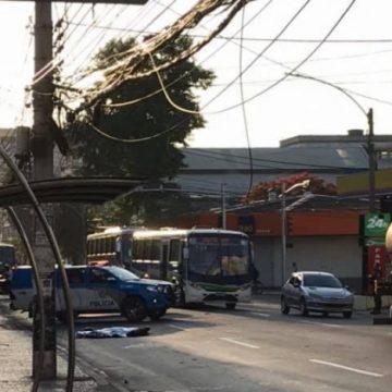 Homem morre em acidente de moto em Duque de Caxias