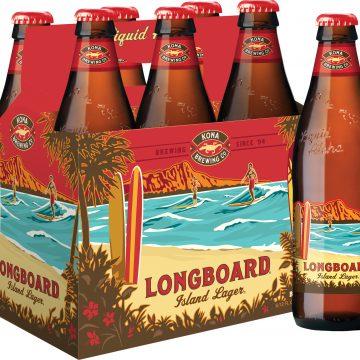 """Com mar """"flat"""", cerveja havaiana Kona apresenta evento na Prainha com atividades para aproveitar dia sem ondas"""