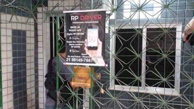 MP e Polícia Civil fazem operação contra transporte de aplicativo irregular em Rio das Pedras, Zona Oeste do Rio