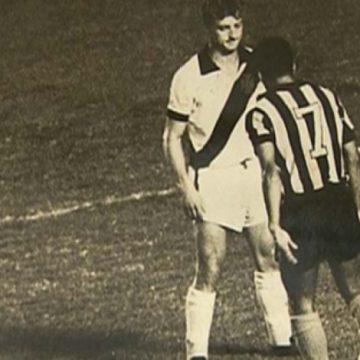 Morre ex-lateral do Vasco apontado como melhor marcador de Garrincha