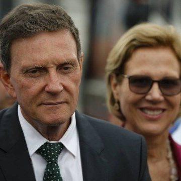 Novo pedido de impeachment contra Crivella já está no forno da Câmara