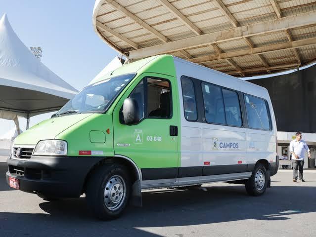 Operação do MP mira quadrilha que explora motoristas de vans e lotadas em Campos
