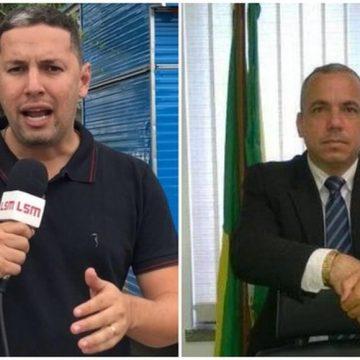 Operação em Maricá mira milicianos suspeitos de matar jornalistas e vereador