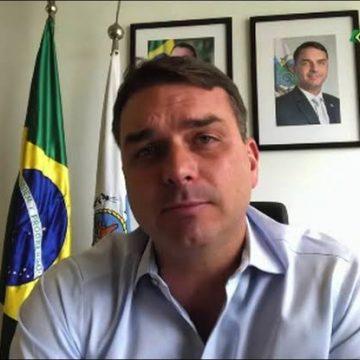PM que pagou boleto de R$ 16 mil de Flávio Bolsonaro diz não lembrar como foi ressarcido