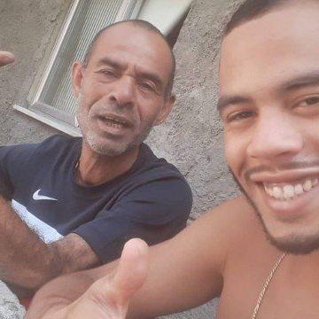 'Perdi meu pai por negiglência do Estado', diz filho de gari comunitário atendido na CER do Leblon