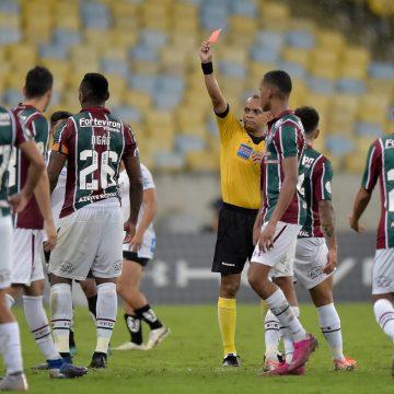 Pleno do STJD aumenta punições, e Ganso e Digão desfalcam Fluminense contra o Corinthians