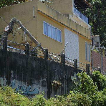 Prefeitura do Rio diz que já concluiu obras emergenciais na Niemeyer