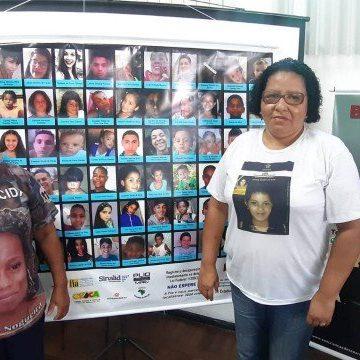 Rio registra quase cem jovens desaparecidos este ano; novos cartazes são divulgados