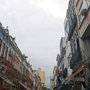 Rio tem previsão de chuva até sábado, diz Inmet