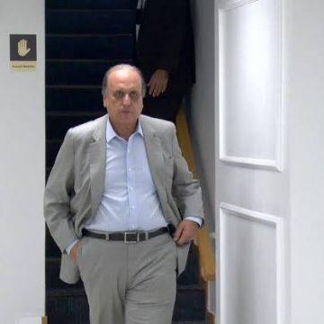 Sexta turma do STJ manda soltar ex-governador Luiz Fernando Pezão