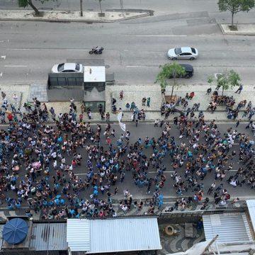 TRT determina bloqueio de todas as contas da Prefeitura do Rio para pagar salários atrasados da Saúde