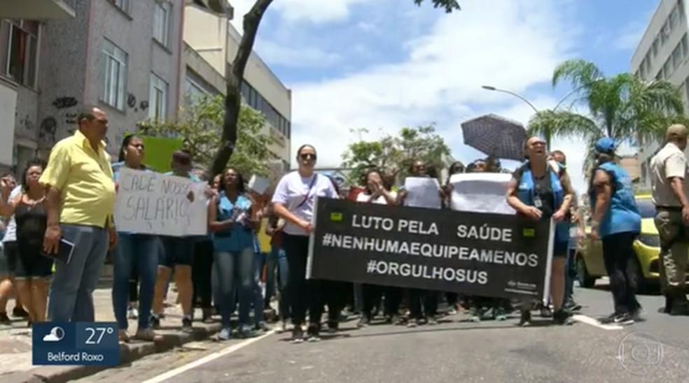 TRT mantém arresto de R$ 325 milhões para pagar salários da saúde da prefeitura do Rio