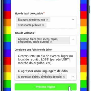 Aplicativo lançado pela Fiocruz vai ajudar no combate à violência LGBTI