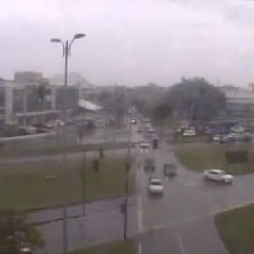 Após temporal, município do Rio retorna ao estado de mobilização