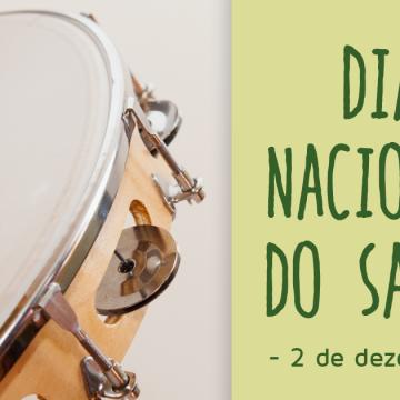1º Encontro de Rodas de Samba em nova Iguaçu agita a cidade neste fim de semana