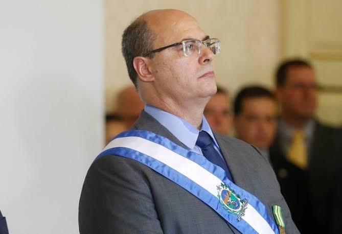 Witzel faz balanço do 1º ano de governo e diz que meta é intensificar combate à lavagem de dinheiro e corrupção