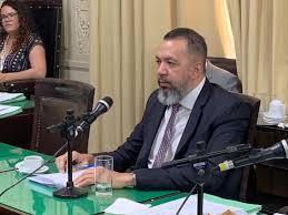 Deputado Márcio Canella é o novo presidente da Comissão de Orçamento da Alerj