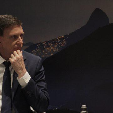 Prefeitura do Rio suspende todos os pagamentos e movimentações financeiras
