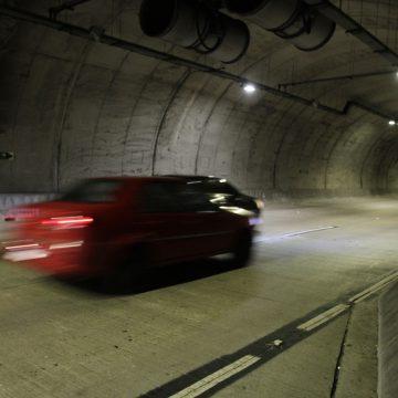 Engenheiro explica vazamento em estrutura do Túnel Marcello Alencar