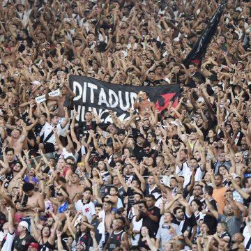 Vasco chega a 127 mil e desbanca o Internacional em número de sócios no Brasil