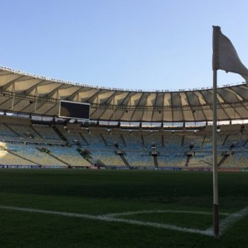 CBF confirma mudança, e jogo entre Vasco e Chapecoense será no Maracanã