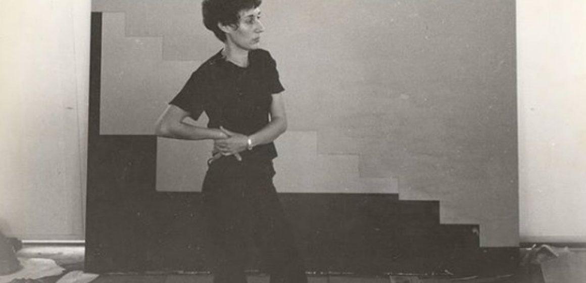 Morre, aos 76 anos, a pintora Wanda Pimentel