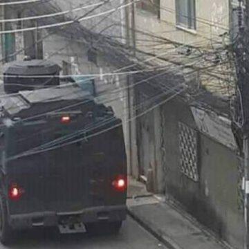 Polícia prende envolvido na morte de PM do Bope no Caju