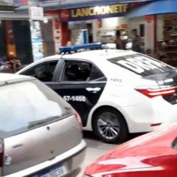 Polícia faz megaoperação contra a milícia de Rio das Pedras