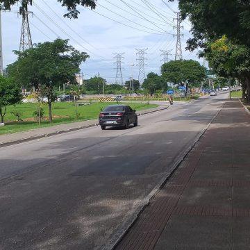 Mobilidade Urbana: Obras de rotatórias na Via Light em Nova Iguaçu vai reduzir engarramentos que torturam motoristas