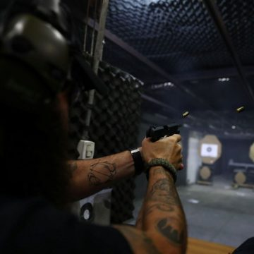 Grande Rio registra redução de tiroteios em dezembro