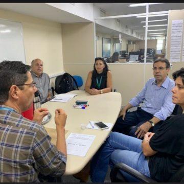 Carnaval 2020: Vigilância e Liesa alinham ações para melhoria de processos no Sambódromo