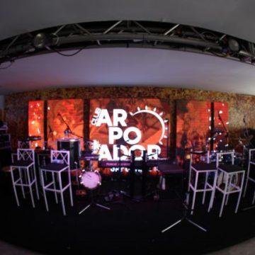 Camarote Arpoador by Universal Music reúne estrelas da música brasileira no carnaval do Rio