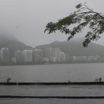 Alerta Rio: possível formação de ciclone não deve agravar tempo na cidade