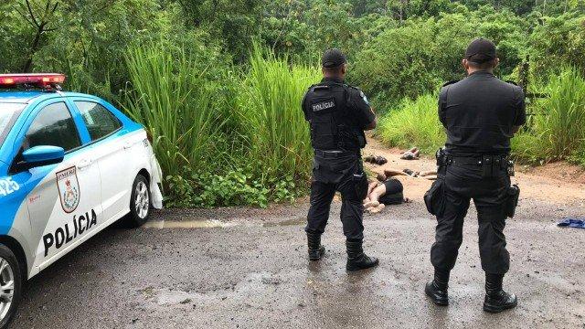 Baixada registrou mais de um terço dos mortos a tiros no Grande Rio no ano passado