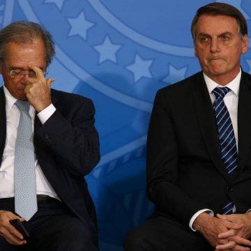 Bolsonaro anuncia reajuste, e salário mínimo passará de R$ 1.039 para R$ 1.045 em fevereiro