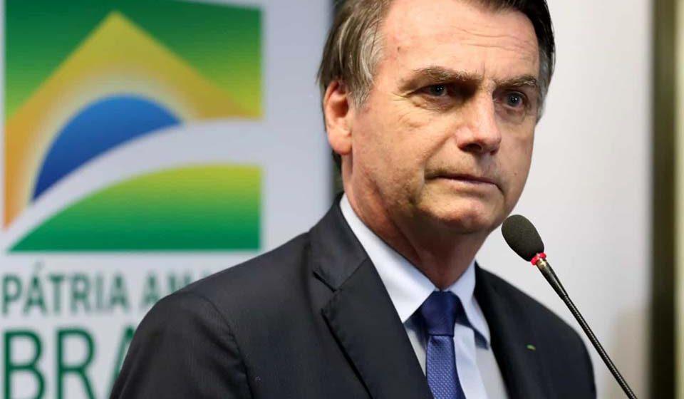 Bolsonaro diz que tendência no preço do combustível é se estabilizar