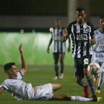 Botafogo começa 2020 com elenco mais jovem e tem apenas cinco jogadores acima dos 30 anos