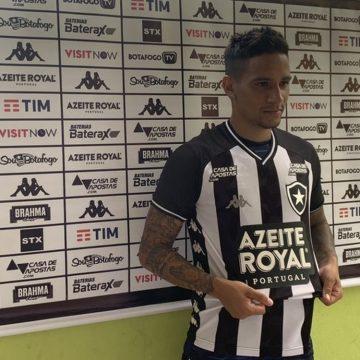 Botafogo define grupo de 14 atletas para as duas primeiras rodadas do Carioca; veja a lista