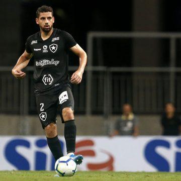 Botafogo e Atlético-MG não chegam a acordo, e Gabriel fica no Galo em 2020