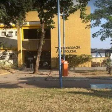 Briga entre irmãos termina em tentativa de homicídio em São Gonçalo