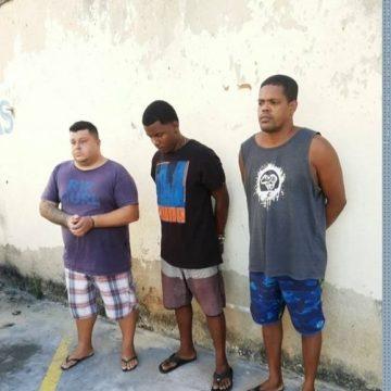 Cambistas são presos duas vezes em 12 horas suspeitos de vender cartões clonados da Supervia no RJ