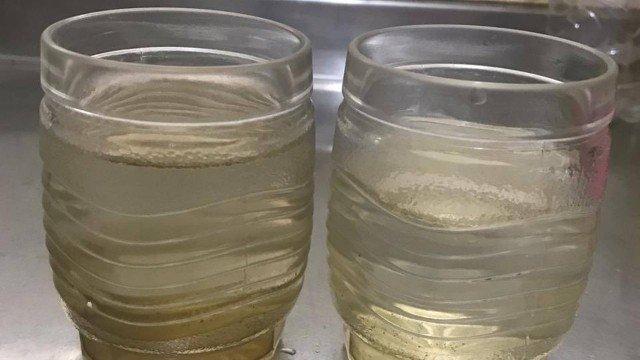 Cedae pode ser multada por não ter adotado medidas para reduzir efeitos da geosmina, diz Procon