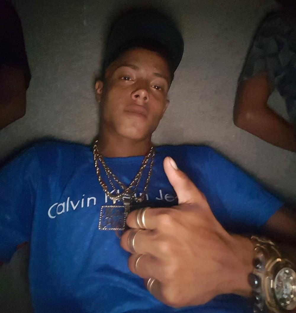 Chefe do tráfico de comunidades de Belford Roxo, no RJ, é preso em Maceió