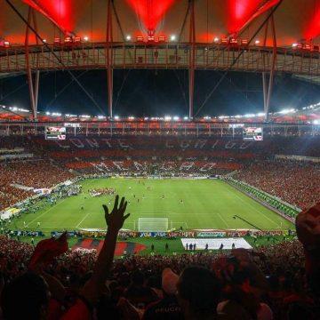 Confirmado! Estreia do Flamengo na Taça Guanabara será no Maracanã