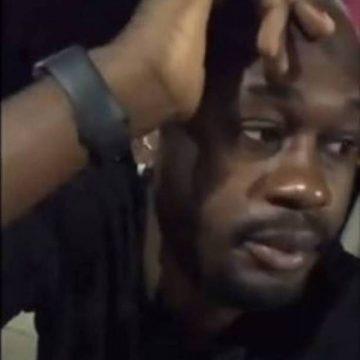 DJ Pelé fala sobre caso de racismo: 'Sofremos diariamente'