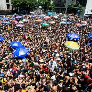 Delegados alertam para 'boa noite, Cinderela' em blocos de carnaval no Rio; veja orientações