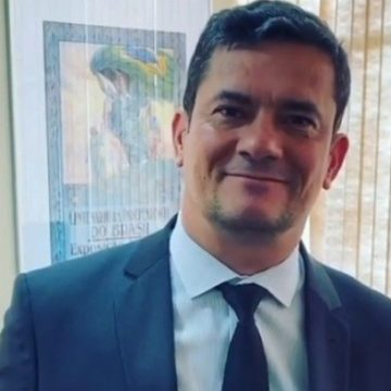 Depois de Roda Viva, Sergio Moro será convidado do Pânico